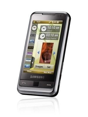 Samsung SGH i900 Omnia, smartphone anti iPhone