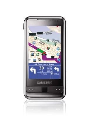 Samsung Omnia i900 L