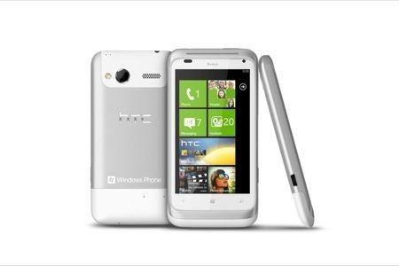 HTC Titan e HTC Radar - IFA 2011