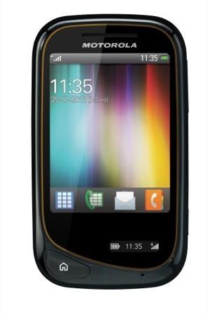 Motorola Wilder, lo smartphone economico che resiste a polvere e schizzi