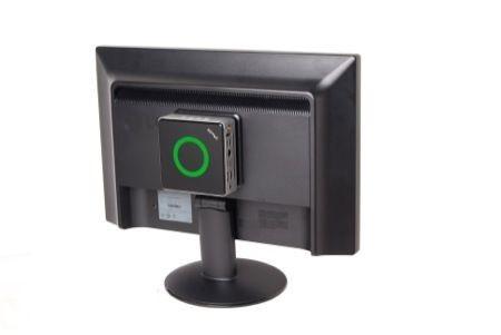 Zotac Zbox nano AD10, il PC che sta nel palmo di una mano