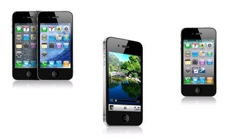 smartphone contro console