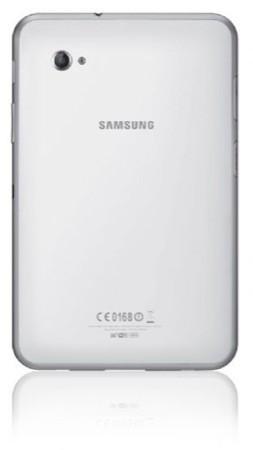 Samsung Galaxy Tab 7.0 Plus, più sottile e potente che mai