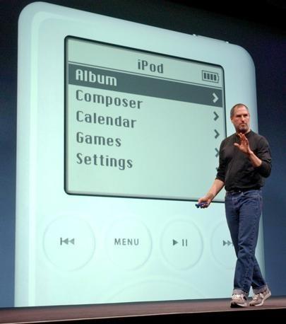Ipod 2003