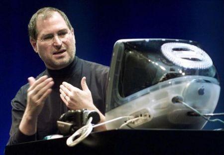 Steve Jobs a Tokyo