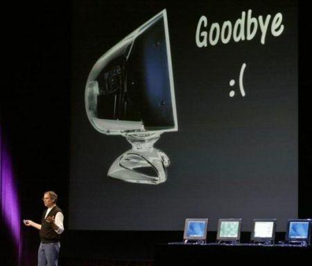 Presentazione schermi LCD