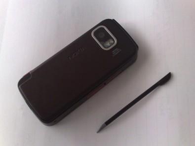 Nokia 5800 Xpress Media: prime foto in anteprima