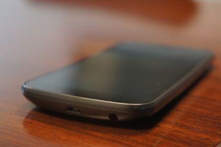 Samsung Galaxy Nexus, niente versione da 32 GB?