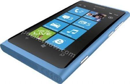 Nokia 800, foto ufficiose