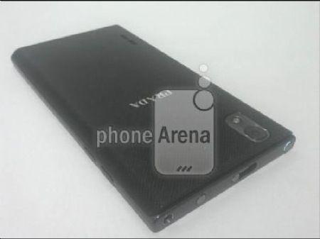 Prototipo LG Prada K2