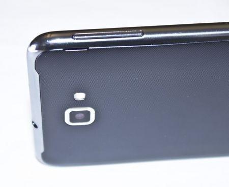 Samsung Galaxy Note spessore