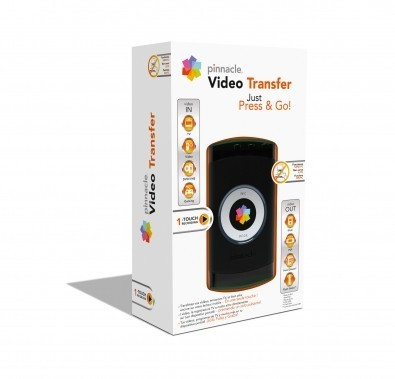 Pinnacle Video Transfer L