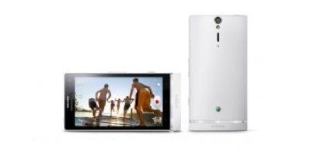 CES 2012: Sony Xperia S, il primo smartphone senza Ericsson