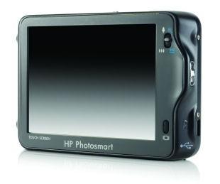 fotocamere digitali HP