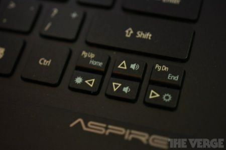 Acer Aspire S5 - CES 2012