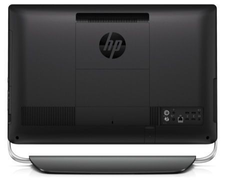 HP Omni 27