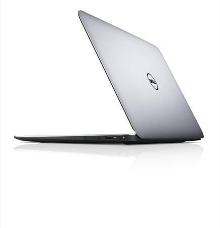 CES 2012: Dell XPS 13, un ultrabook compatto ed efficiente
