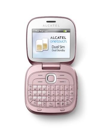 Regali San Valentino: Alcatel One Touch Duet Dream, pratico e alla moda