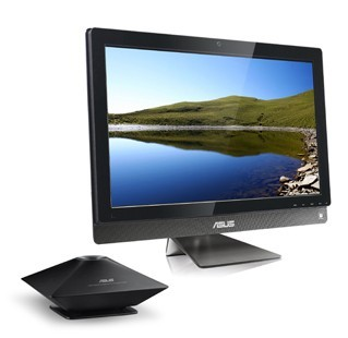 Asus ET2700, il nuovo PC All-in-One da 27 pollici Full HD