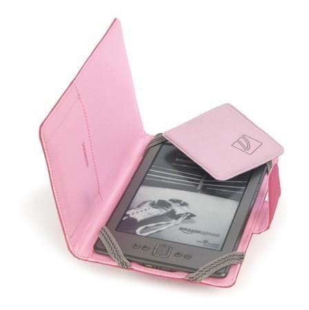 Idea regalo San Valentino: Tucano Lato e Pagina, custodie per Kindle