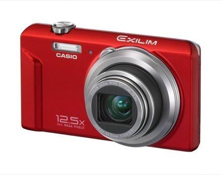 San Valentino: Casio EXILIM Hi-Zoom EX-ZS100, per fotografare i momenti più magici