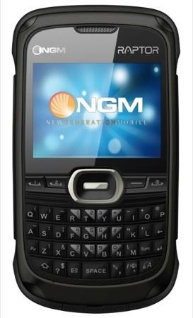NGM Aquasafe, doppia SIM card anche in condizioni estreme