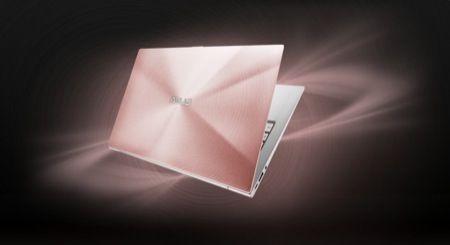 Asus Zenbook UX21, l'ultrabook ideale per San Valentino