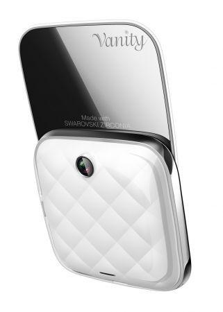 NMG Vanity Evo, il nuovo dual SIM della linea Lady Phone