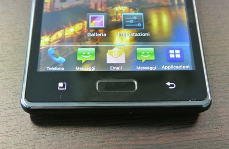 LG Optimus L7 ufficialmente disponibile in Europa [FOTO e VIDEO]