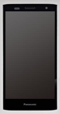 Panasonic Eluga Power - MWC 2012