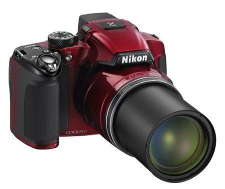 Nikon Coolpix P510, la super compatta con zoom da 42x