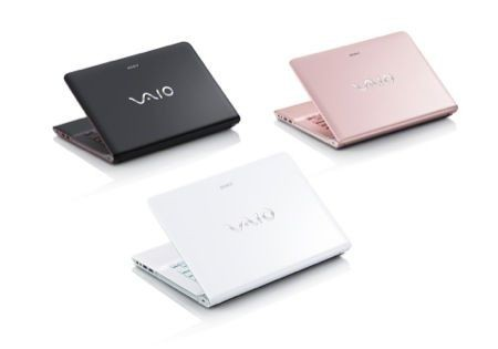 Sony VAIO E 14P