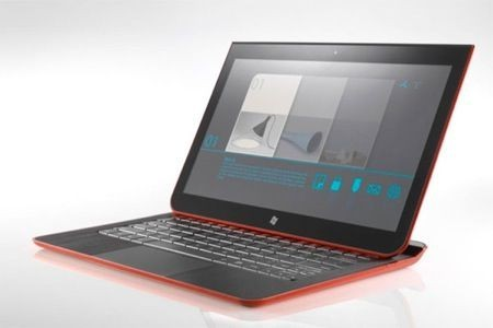 Intel Cove Point, l'ultrabook con Windows 8 che diventa tablet [FOTO e VIDEO]