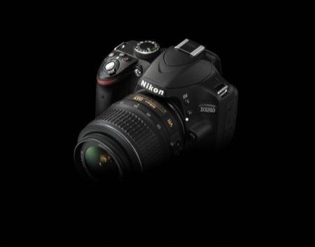 Nikon D3200, la reflex da 24 Megapixel per i fotografi in erba