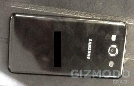Samsung Galaxy S3, forse prima foto ufficiale e caratteristiche definitive [FOTO]