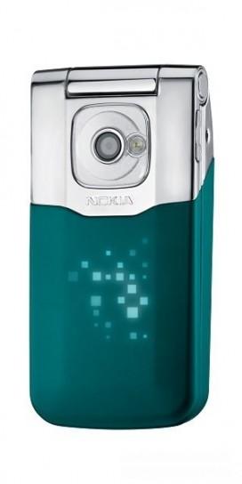 Smartphone Nokia 7510 Supernova
