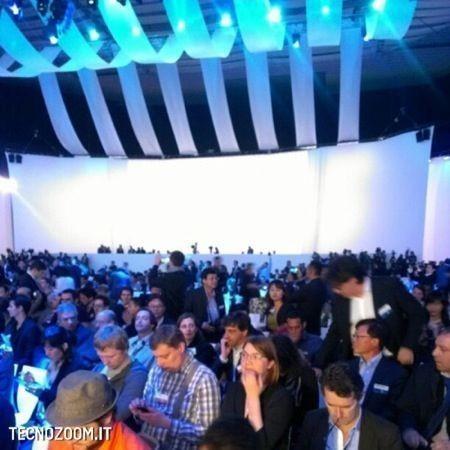 Samsung Galaxy S3, prime impressioni e giudizi [FOTO]
