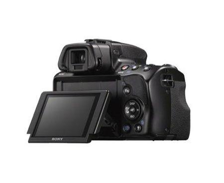 Sony NEX-F3 e A37, due nuove proposte mirrorless e SLT da 16 Megapixel [FOTO]