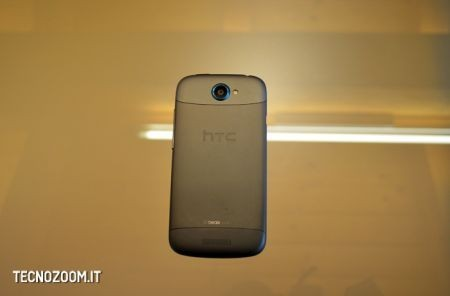 HTC One S, recensione dello smartphone sottile e potente [FOTO e VIDEO]