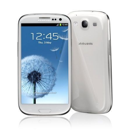 Samsung Galaxy S3, immagini ufficiali