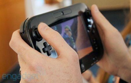 Nintendo Wii U - Foto dal vivo dall'E3 2012