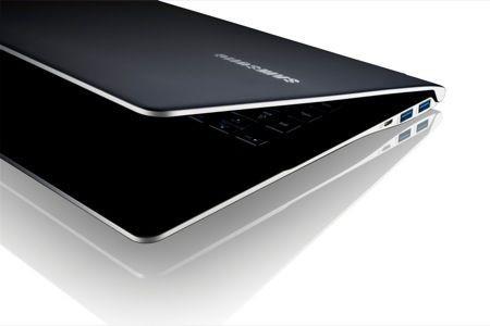 Samsung Serie 9 - Seconda generazione
