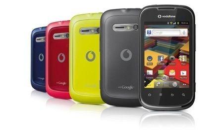 Vodafone Smart 2