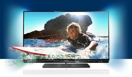 Philips Smart TV, le nuove Serie distribuite da TP Vision [FOTO]