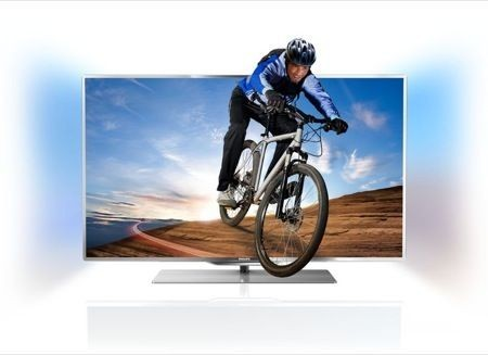 Nuove Philips Smart TV