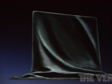 Nuovi MacBook 2012