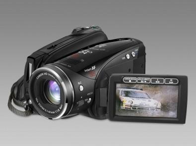 Promozioni estive su videocamere Canon!