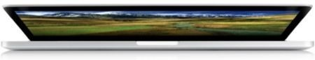 MacBook Pro Retina Display - Foto ufficiali