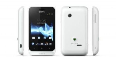 Sony Xperia tipo, nuovo Android entry level anche dual SIM [FOTO e VIDEO]