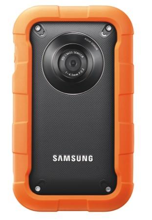 Samsung W300 e W350